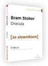 Dracula Book 1 / Drakula Tom 1 (ze słownikiem) Stoker Bram