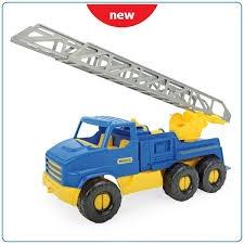 Ciężarówka City Truck w siatce 32610