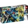 Lego Hidden Side: Samolot kaskaderski El Fuego (70429) Wiek: 7+