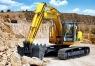Puzzle 260 Excavator