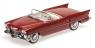 MINICHAMPS Cadillac Le Mans Drem Car (107148231)