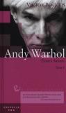 Andy Warhol Życie i śmierć Tom 1  Bockris Victor
