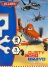 Teczka z gumką A4 Planes
