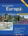 Atlas drogowy Europa