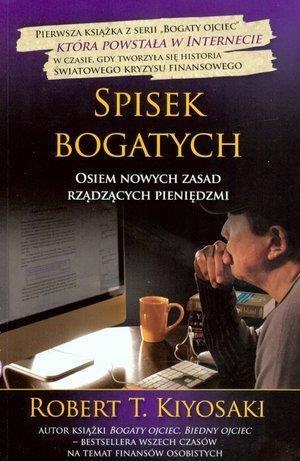 Spisek bogatych Kiyosaki Robert T.