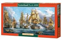 Puzzle Naval Battle 4000 (400102)