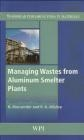 Managing Wastes from Aluminium Smelter Plants B.K. Mishra, B. Mazumder
