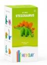 Hey Clay - Stegozaur (HCLMD002)