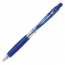 Długopis z wymiennym wkładem Uni SN-118 niebieski
