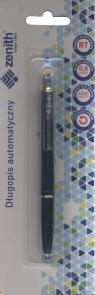 Długopis automatyczny Zenith 7 zielony