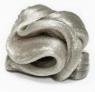Sprytna Plastelina - Metaliczna Czysta platyna