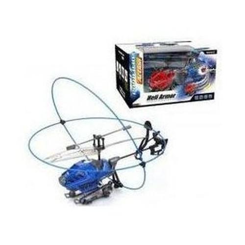 Helikopter IR Heli Armor niebieski