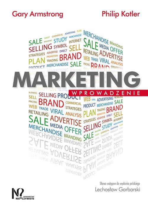 Marketing Armstrong Gary, Kotler Philip