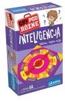 Inteligencja: Państwo, miasto, rzeka (00210)