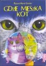 Gdzie mieszka kot z płytą CD Groński Ryszard Marek