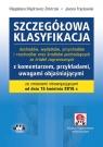 Szczegółowa klasyfikacja dochodów, wydatków, przychodów i rozchodów oraz Majdrowicz-Dmitrzak Magdalena, Frąckowiak Joanna
