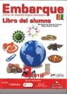 Embarque 3 Podręcznik Cuenca Montserrat Alonso, Prieto Rocio