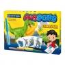 Centropen: BLOpens 1500, 5+1 kolorów + 8 szablonów Dinosaur