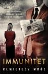 Immunitet Mróz Remigiusz