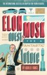 Elon Musk Young Readers' Edition Vance Ashlee