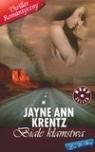 Białe kłamstwa Jayne Ann Krentz