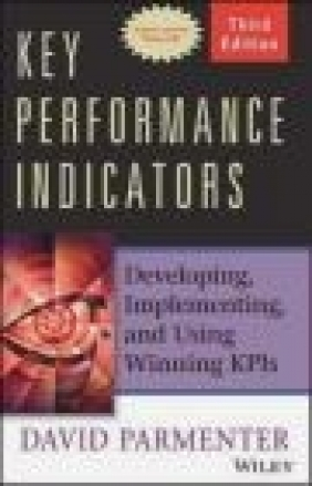 Key Performance Indicators David Parmenter