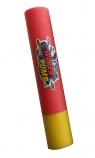 Tuba piankowa na wodę 26 cm - czerwona (FD015746) Wiek: 3+