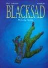 Blacksad Piekło, spokój Tom 4 Canales Juan Diaz, Guarnido Juanjo