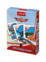 Samoloty talia tematyczna 1x55 listków (08610)