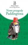 Nowe przygody Paddingtona Michael Bond