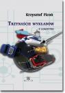13 wykładów z logistyki Ficoń Krzysztof