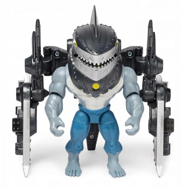 Figurki King Shark z megatransformacją (6055947/20122576)