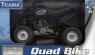 Quad 1:16 granatowy