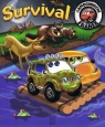 Samochodzik Franek Survival