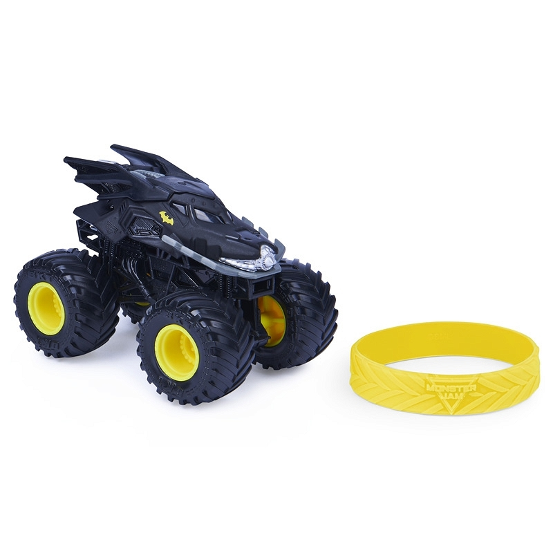 Monster Jam 1:64 - auto Batman (6044941/20123294)
