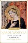 Dzieła literackie i teatralne T.2: Poezje dojrzałe bp Karol Wojtyła