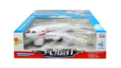 Samolot na baterie