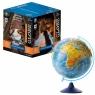 Globus interaktywny 25 cm z mapą fizyczną i polityczną (PL251512)