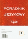 Poradnik językowy 3/2010