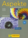 Aspekte 2 Arbeitsbuch + CD Mittelstufe Deutsch Koithan Ute, Schmitz Helen, Sieber Tanja, Sonntag Ralf