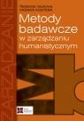 Metody badawcze w zarządzaniu humanistycznym