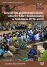 Działalność polskich misjonarzy oblatów Maryi Niepokalanej w Kamerunie Różański Jarosław