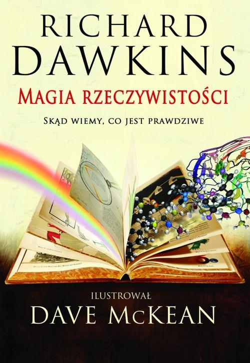 Magia rzeczywistości Dawkins Richard, McKean Dave