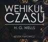 Wehikuł czasu  (Audiobook) Wells Herbert George