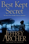 Best Kept Secret Book Three of the Clifton Chronicles Archer Jeffrey