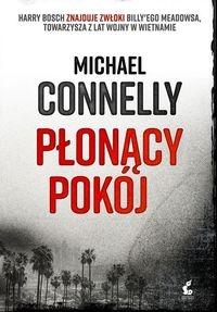 Płonący pokój Connelly Michael