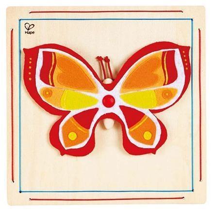Wyszywanka Motyl