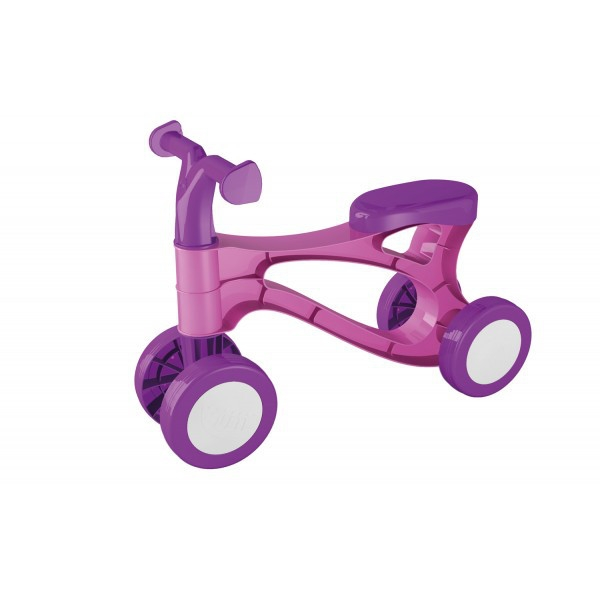 Rowerek różowy (07166)