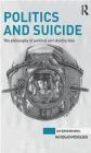 Politics and Suicide Nicholas Michelsen