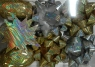 Zestaw rozetek i kokonów (AP-11045-B)